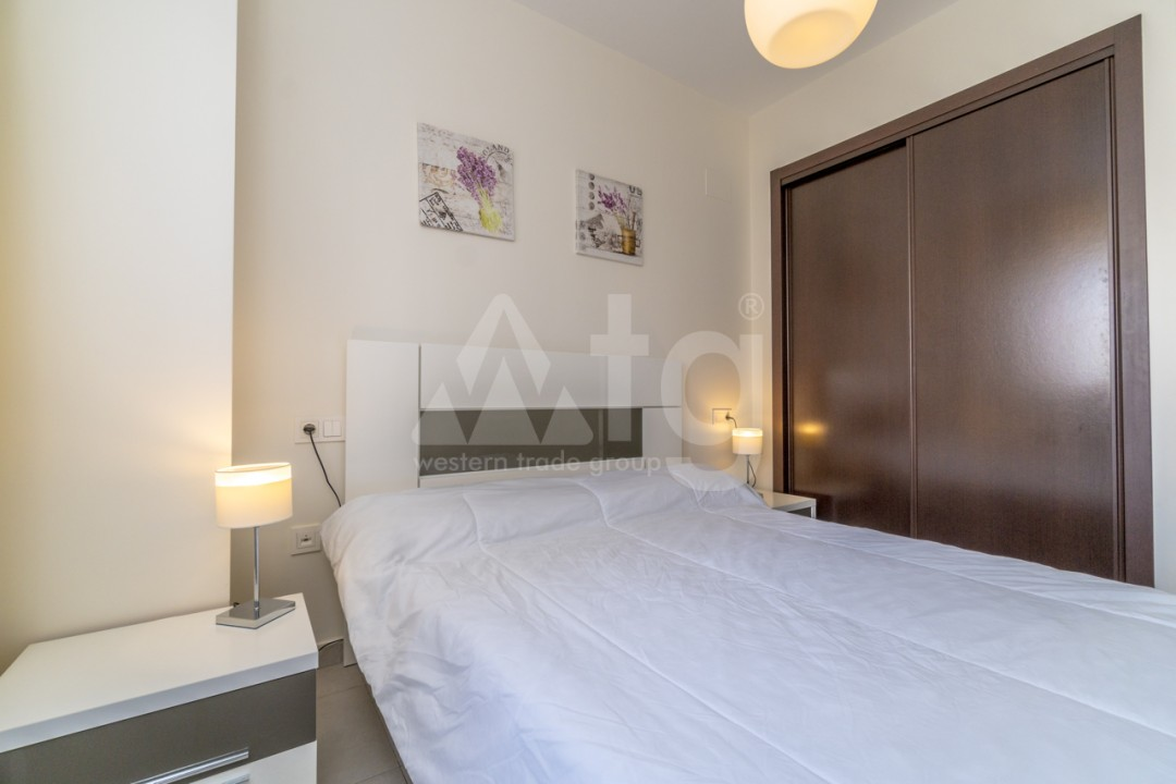 2 bedroom Apartment in Villamartin - GM6957 - 11
