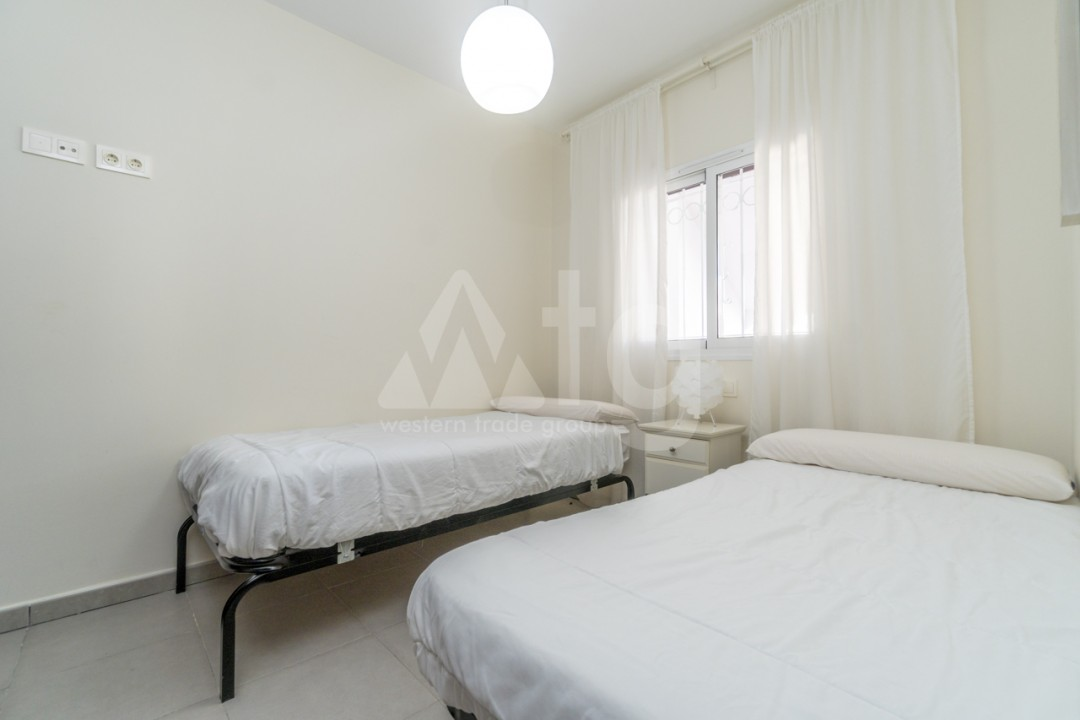 2 bedroom Apartment in Villamartin - GM6957 - 14