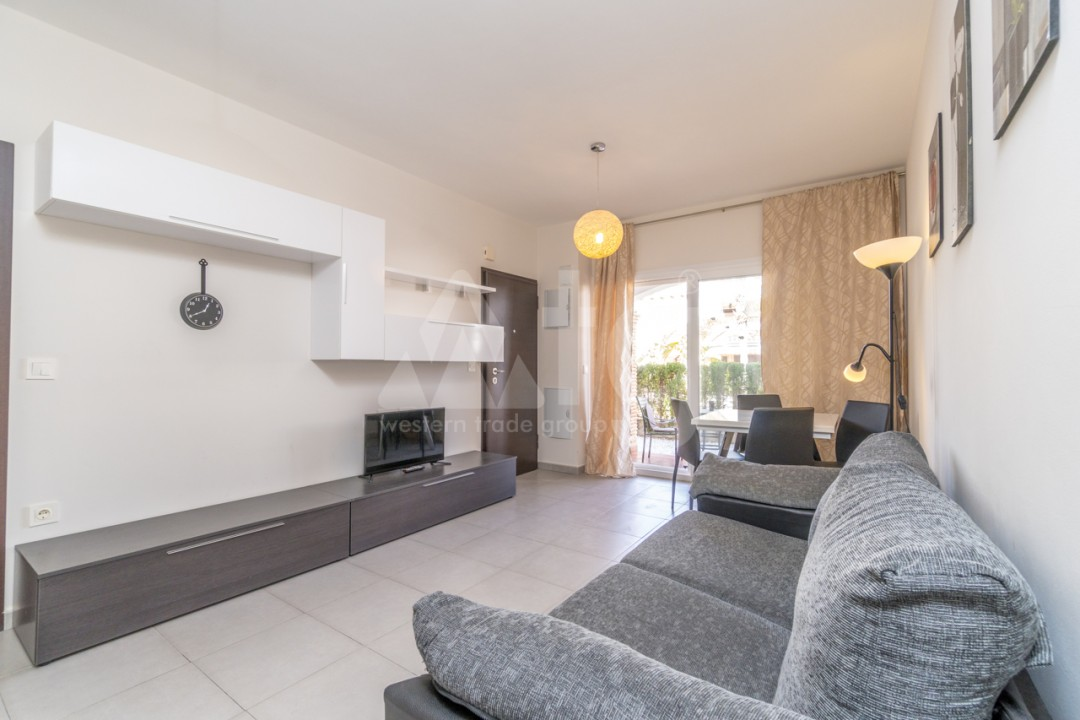 2 bedroom Apartment in Villamartin - GM6957 - 4