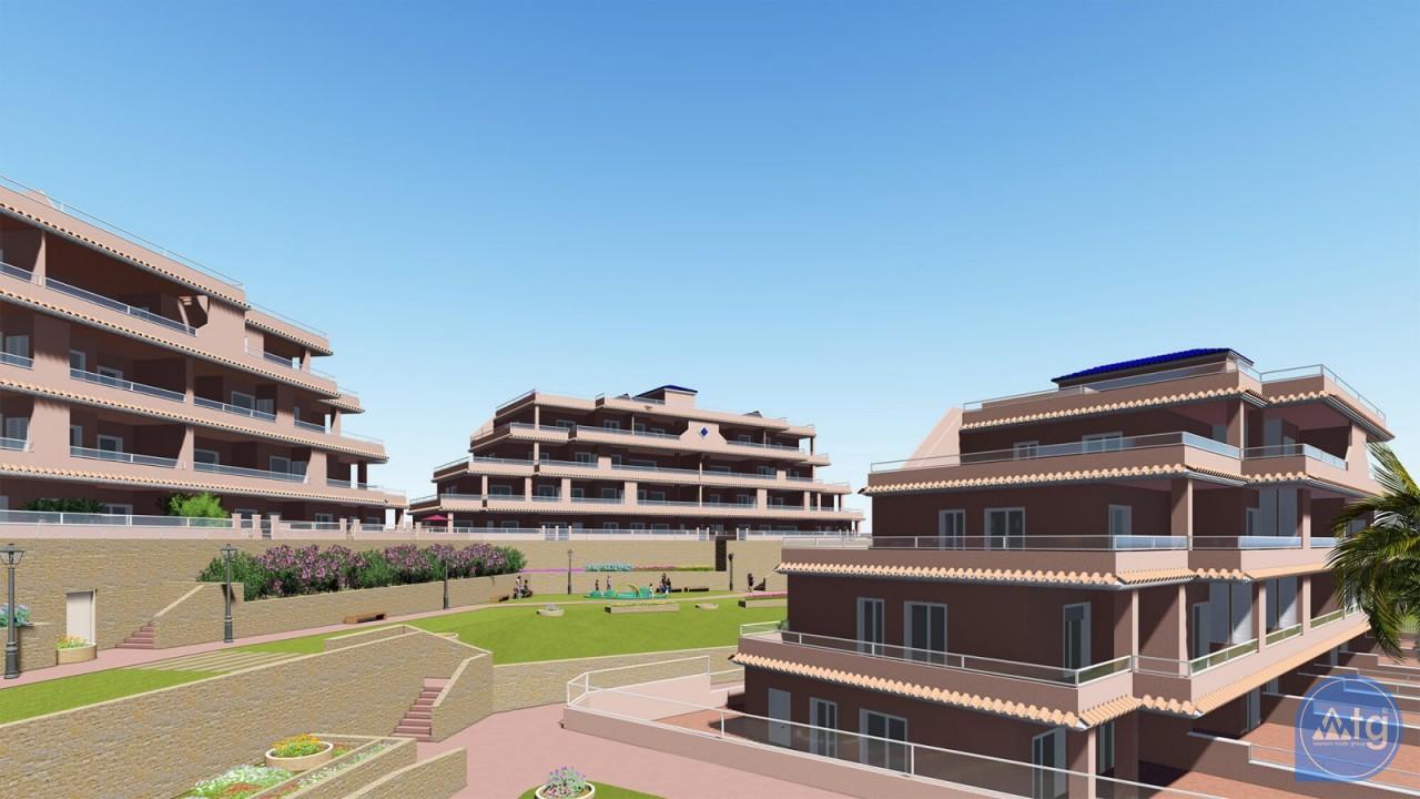 2 bedroom Apartment in Villamartin - NS6611 - 1
