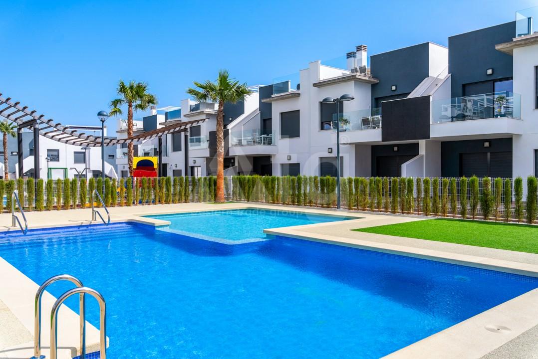 2 bedroom Apartment in Villamartin  - TM6681 - 1