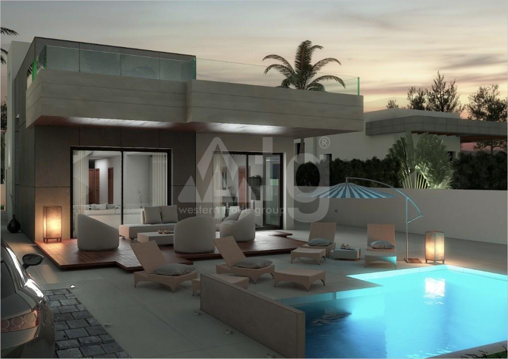 2 bedroom Apartment in Dehesa de Campoamor - TR7282 - 3