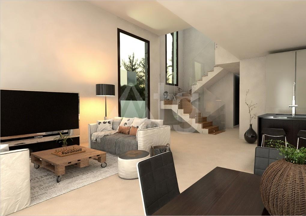 2 bedroom Apartment in Dehesa de Campoamor - TR7282 - 8