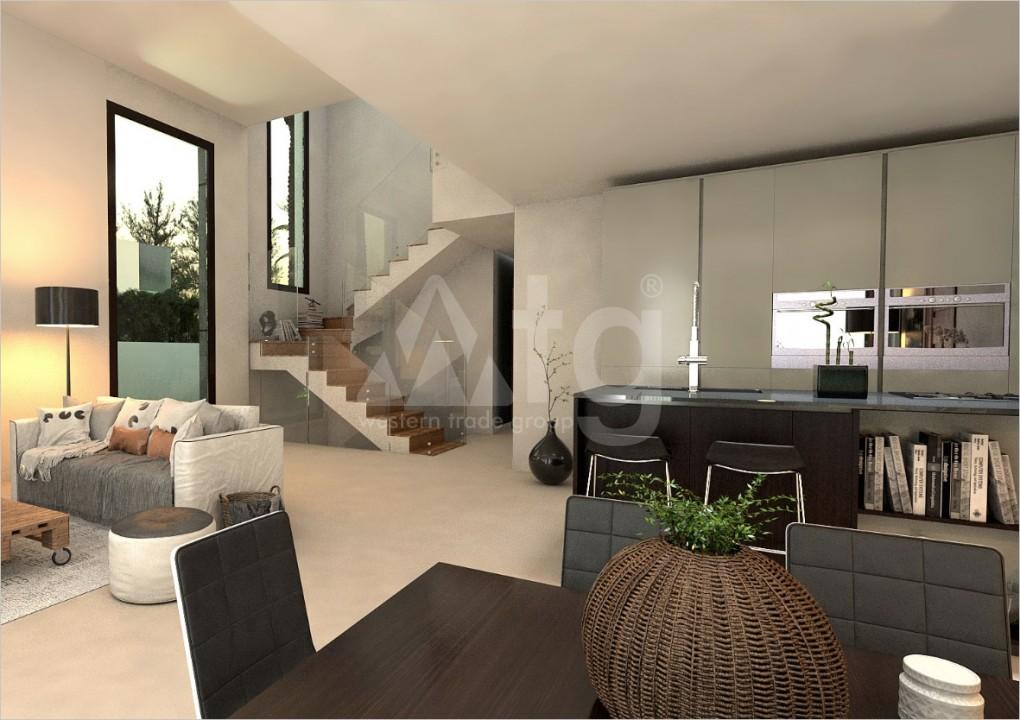 2 bedroom Apartment in Dehesa de Campoamor - TR7282 - 9
