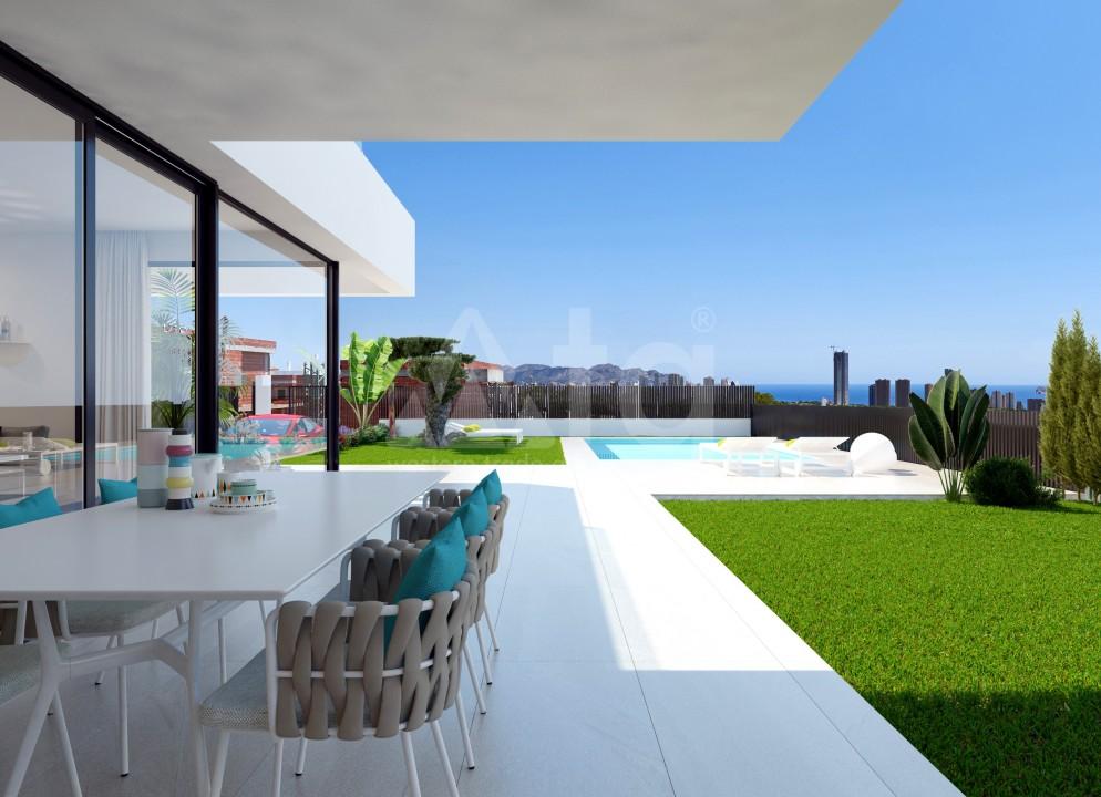 3 bedroom Apartment in Denia  - TRM117902 - 3
