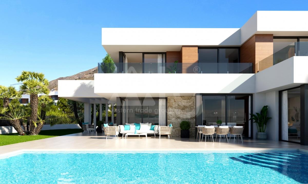 3 bedroom Apartment in Denia  - TRM117903 - 1