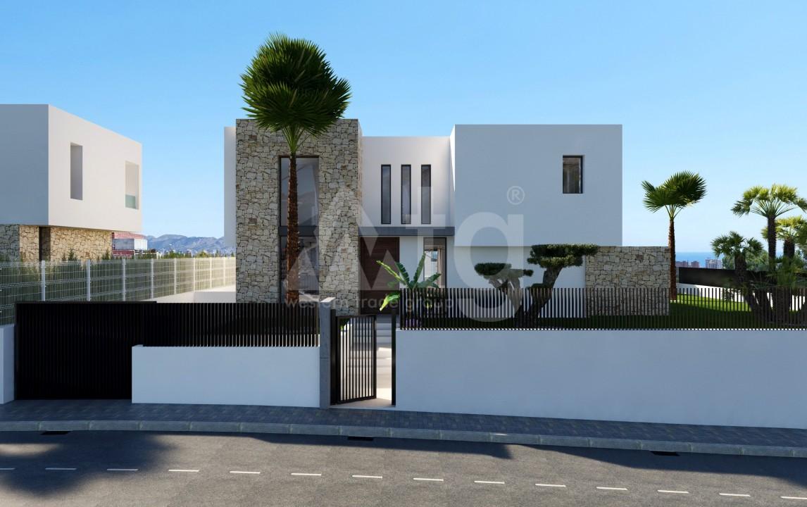 3 bedroom Apartment in Denia  - TRM117903 - 11