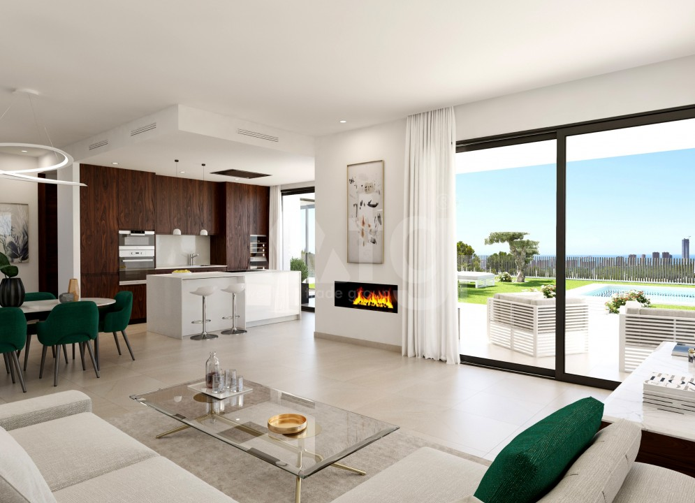 3 bedroom Apartment in Denia  - TRM117903 - 3