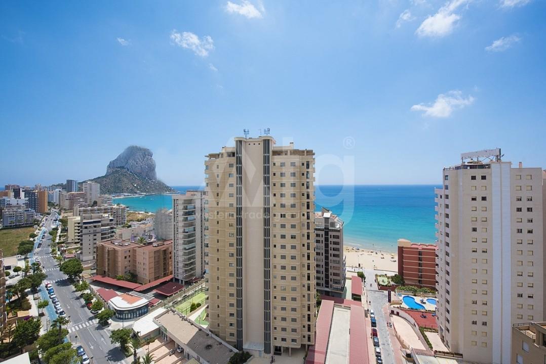 3 bedroom Apartment in Gran Alacant - NR117385 - 1