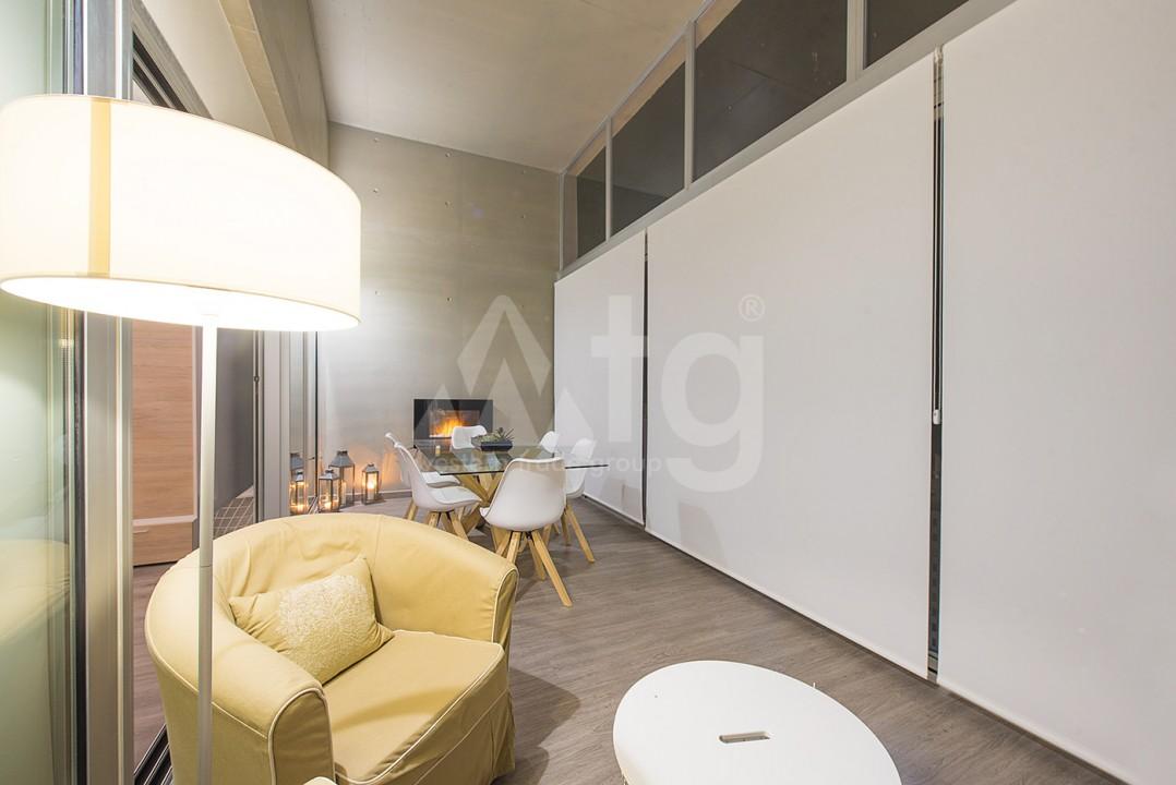 3 bedroom Apartment in Gran Alacant - NR117385 - 10