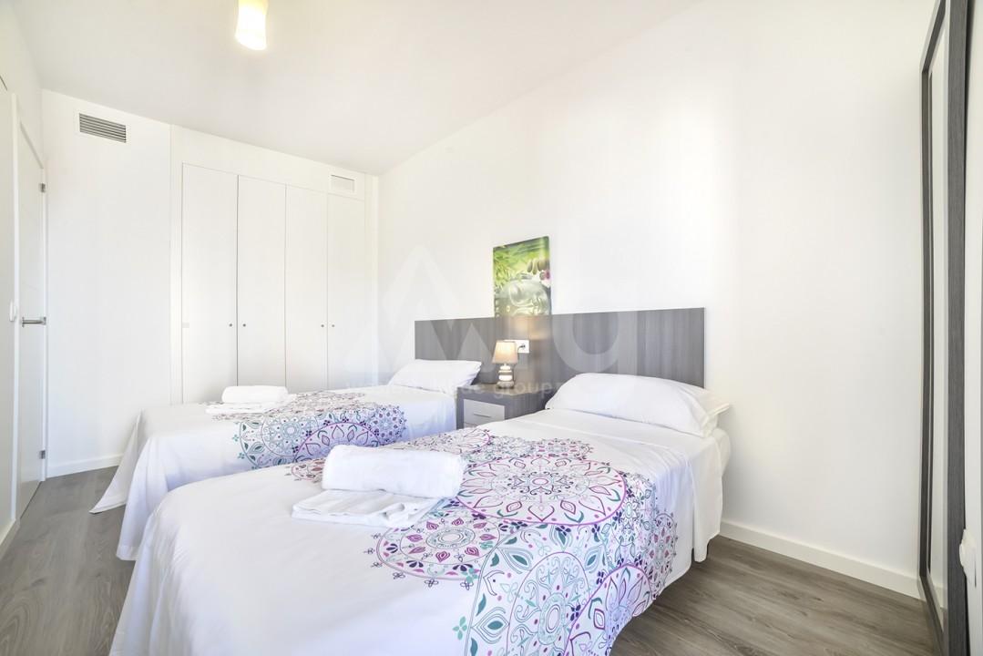 3 bedroom Apartment in Gran Alacant - NR117385 - 11