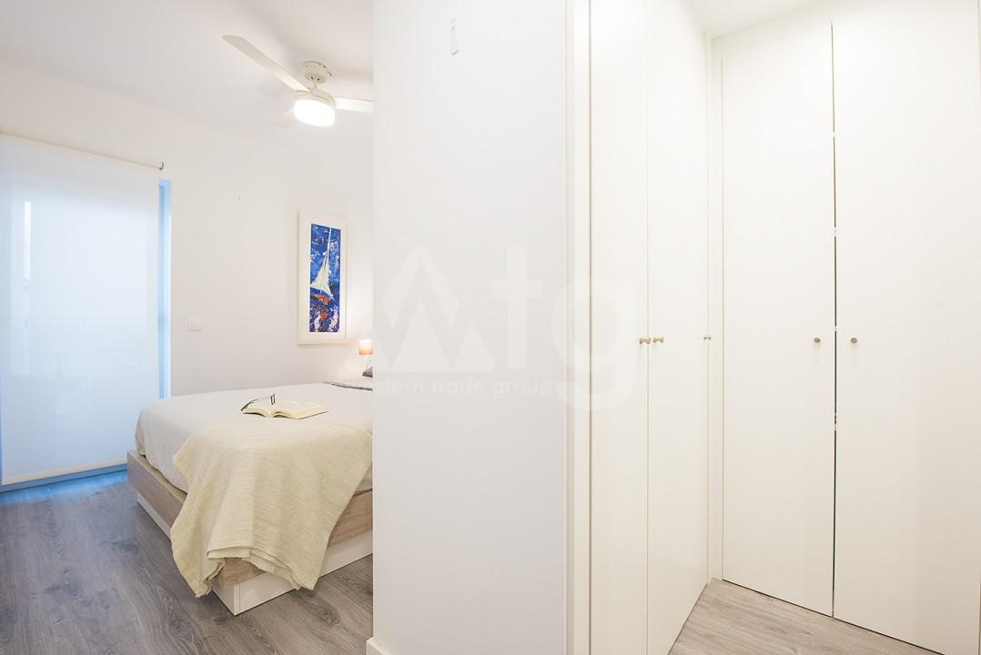 3 bedroom Apartment in Gran Alacant - NR117385 - 13