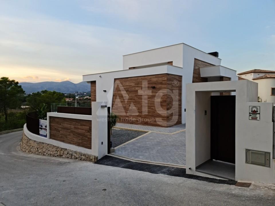 3 bedroom Apartment in Gran Alacant - NR117391 - 13