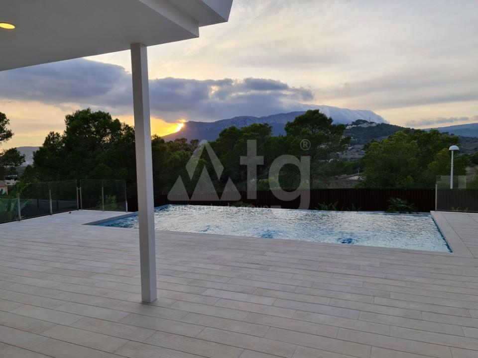 3 bedroom Apartment in Gran Alacant - NR117391 - 2