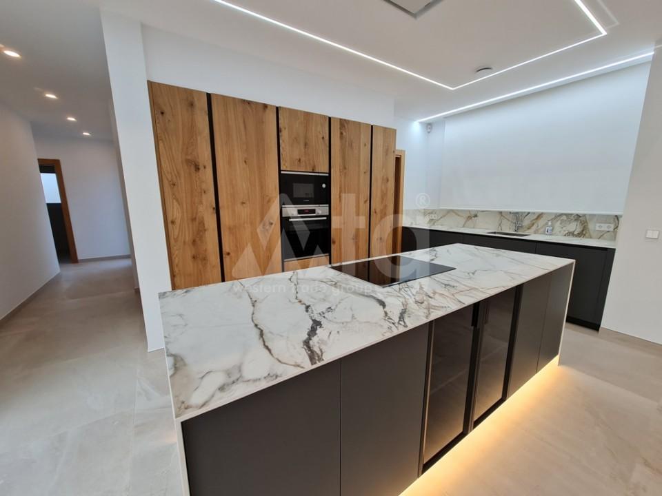 3 bedroom Apartment in Gran Alacant - NR117391 - 4