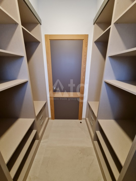 3 bedroom Apartment in Gran Alacant - NR117391 - 7