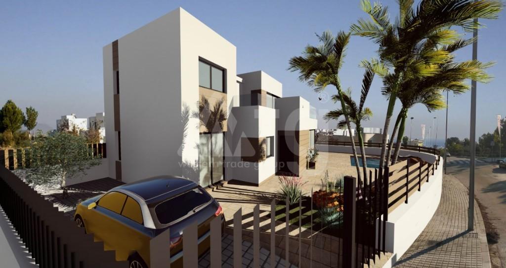 2 bedroom Apartment in La Mata - OI8156 - 1