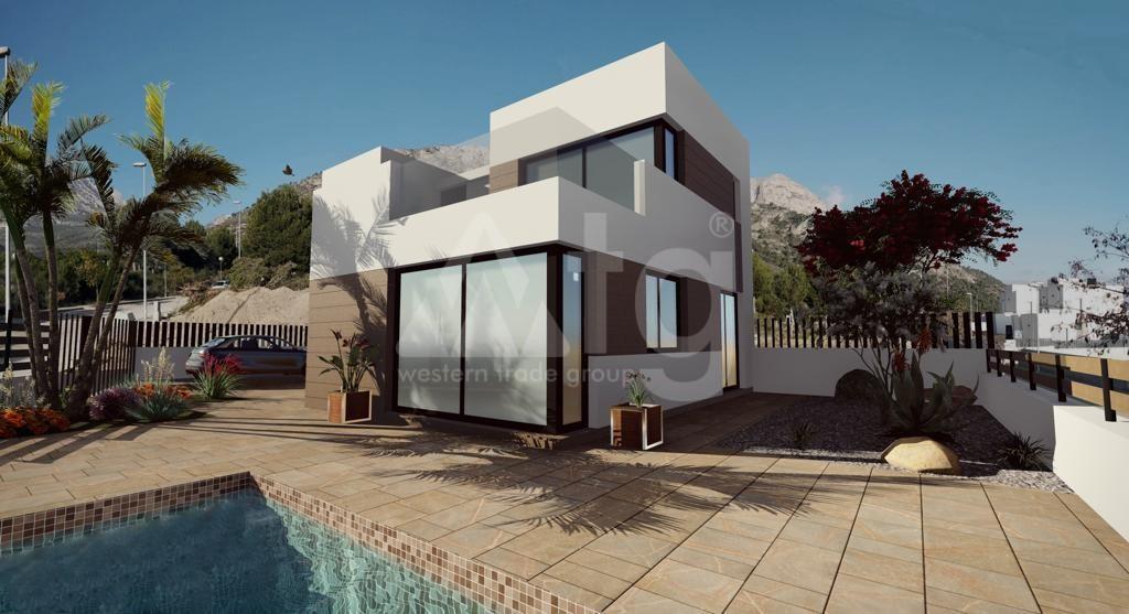 2 bedroom Apartment in La Mata - OI8156 - 2