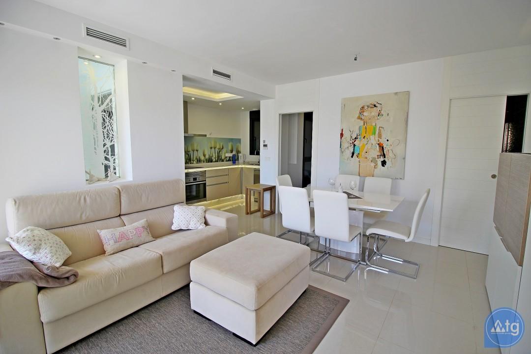 3 bedroom Apartment in Mil Palmeras  - VP114973 - 1