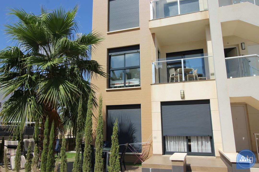3 bedroom Apartment in Mil Palmeras  - VP114973 - 10