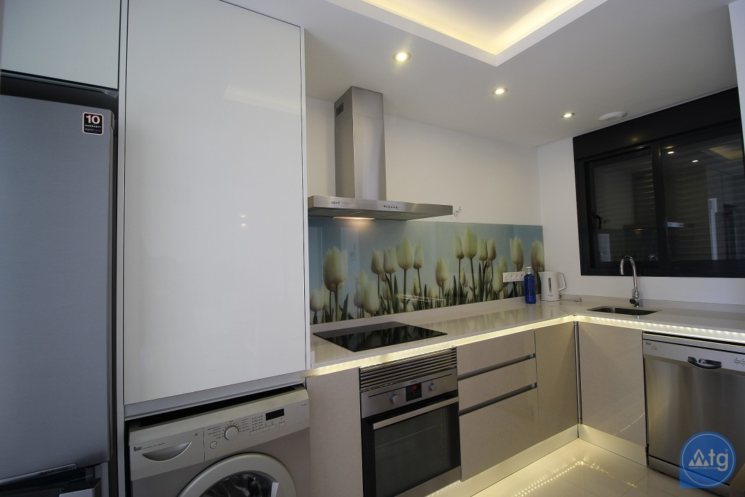 3 bedroom Apartment in Mil Palmeras  - VP114973 - 3