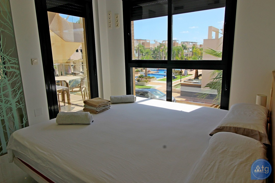 3 bedroom Apartment in Mil Palmeras  - VP114973 - 6