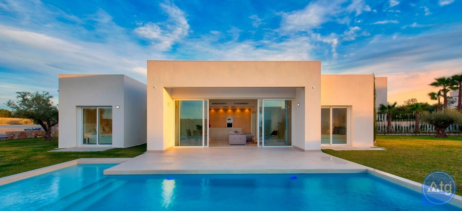 1 bedroom Apartment in Pilar de la Horadada  - SR2615 - 1