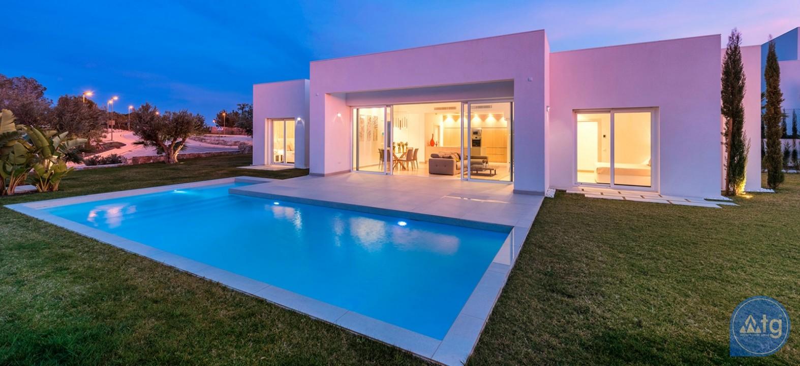 1 bedroom Apartment in Pilar de la Horadada  - SR2615 - 2