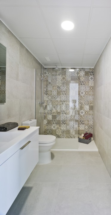 3 bedroom Apartment in Pilar de la Horadada  - OK6013 - 12