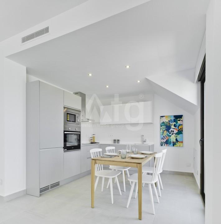 3 bedroom Apartment in Pilar de la Horadada  - OK6013 - 9