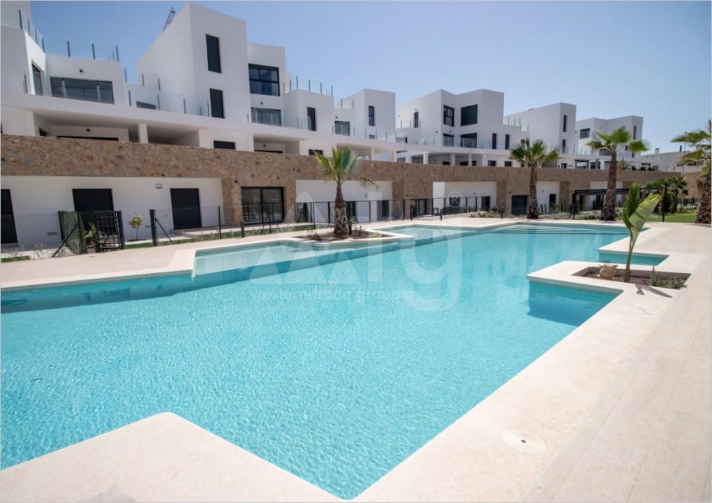 2 bedroom Apartment in Playa Flamenca - TR7308 - 1