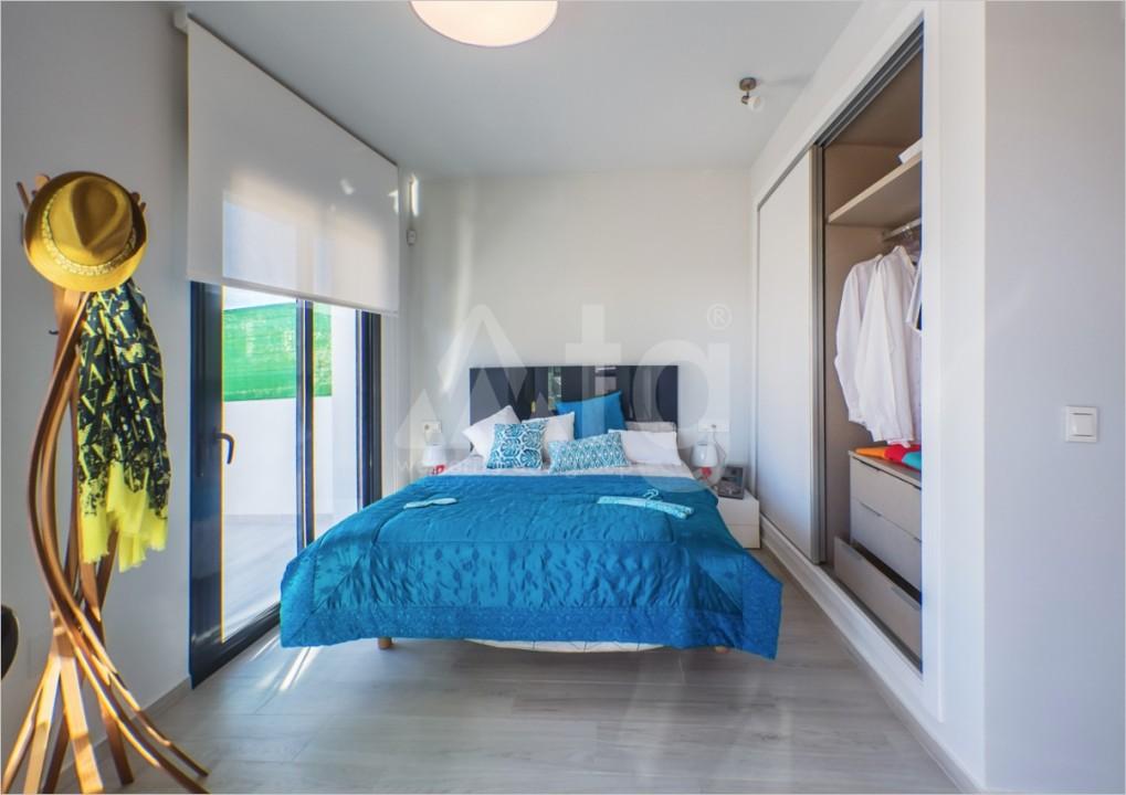 2 bedroom Apartment in Playa Flamenca - TR7308 - 13