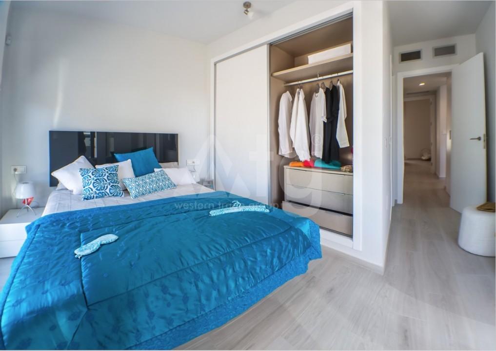 2 bedroom Apartment in Playa Flamenca - TR7308 - 14
