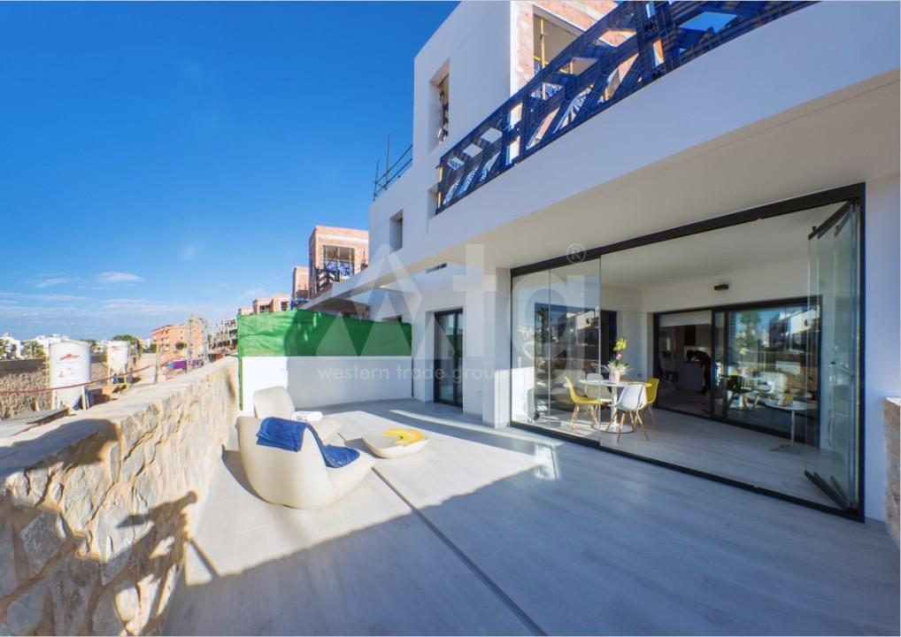 2 bedroom Apartment in Playa Flamenca - TR7308 - 15