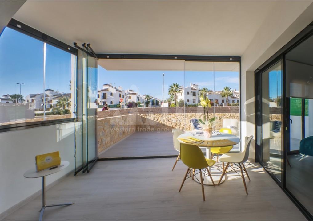 2 bedroom Apartment in Playa Flamenca - TR7308 - 16