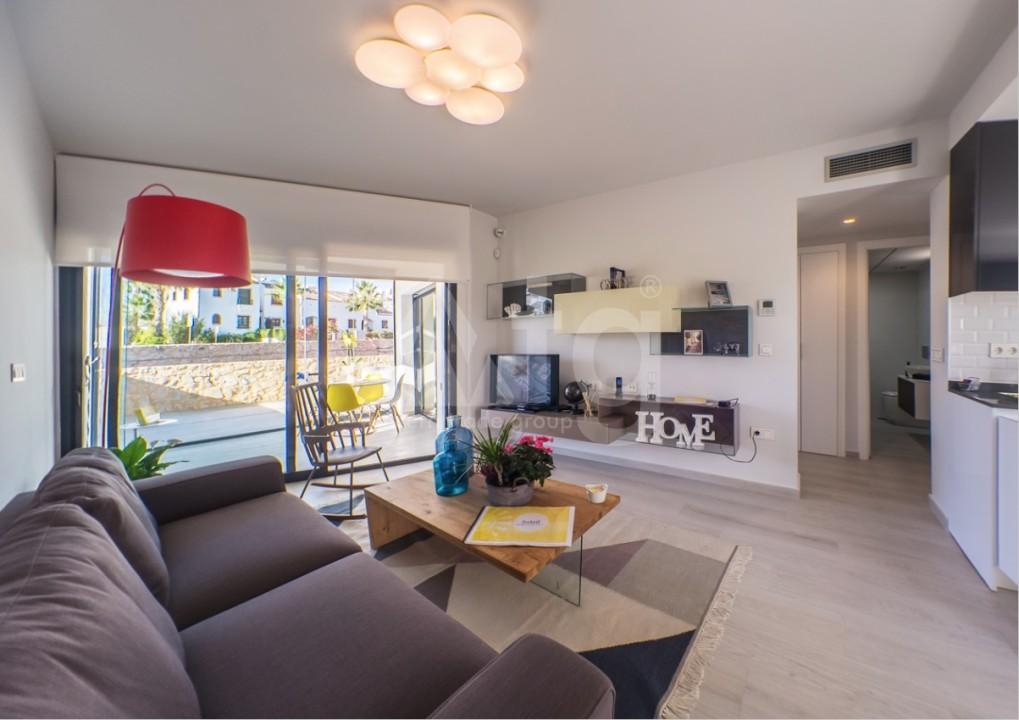 2 bedroom Apartment in Playa Flamenca  - TR7308 - 2