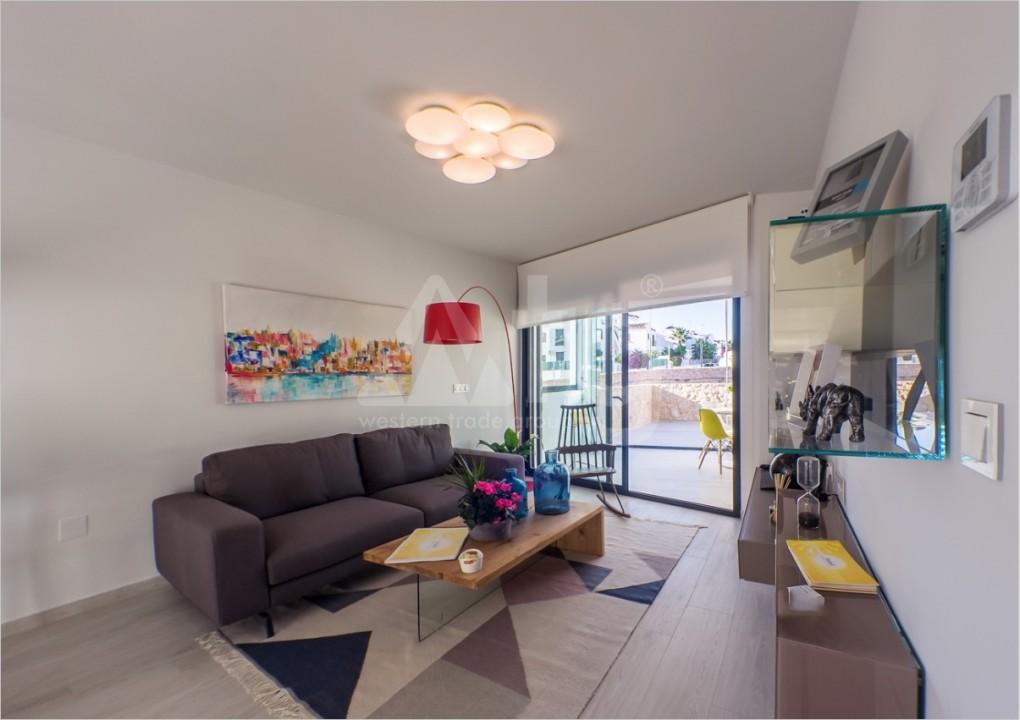 2 bedroom Apartment in Playa Flamenca - TR7308 - 3