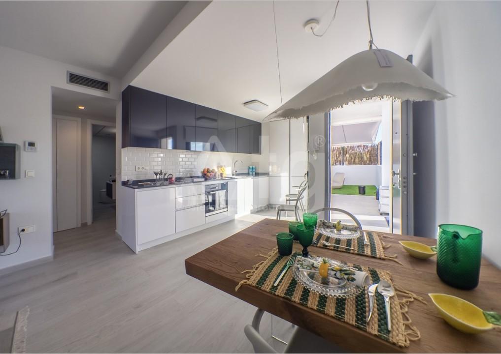 2 bedroom Apartment in Playa Flamenca  - TR7308 - 5
