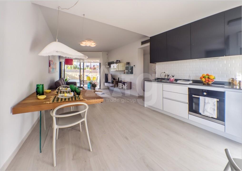 2 bedroom Apartment in Playa Flamenca - TR7308 - 6