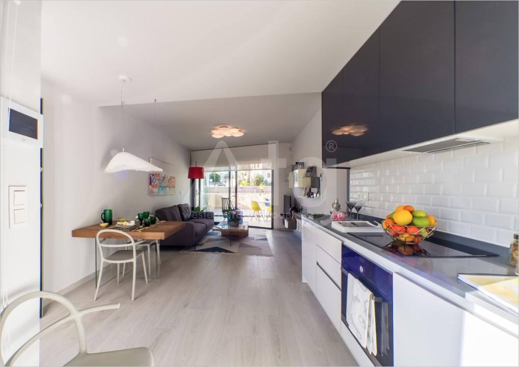 2 bedroom Apartment in Playa Flamenca - TR7308 - 7