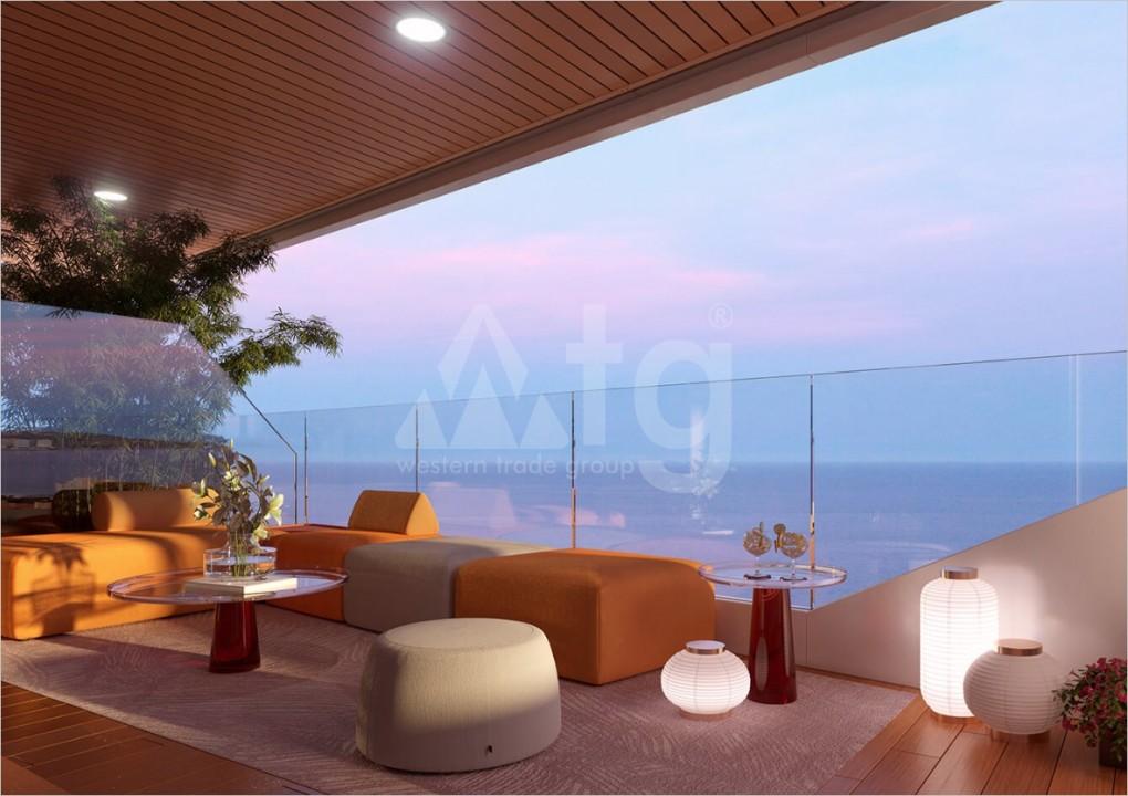 3 bedroom Apartment in Playa Flamenca - TR7315 - 1