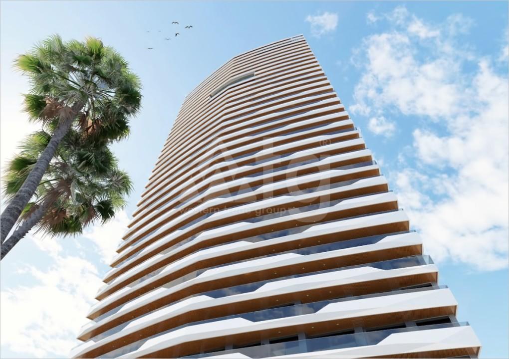 3 bedroom Apartment in Playa Flamenca - TR7315 - 11