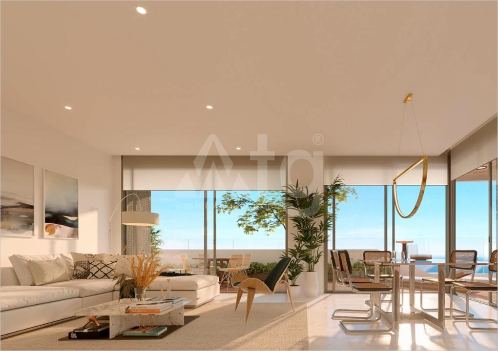 3 bedroom Apartment in Playa Flamenca - TR7315 - 2