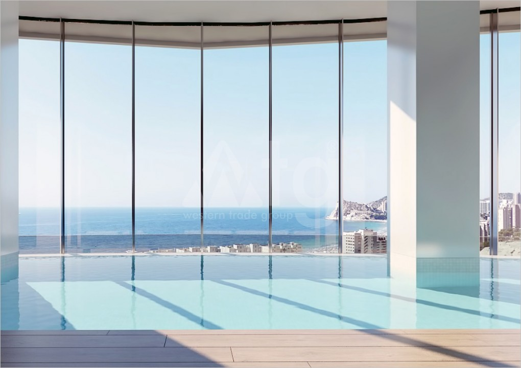 3 bedroom Apartment in Playa Flamenca - TR7315 - 4