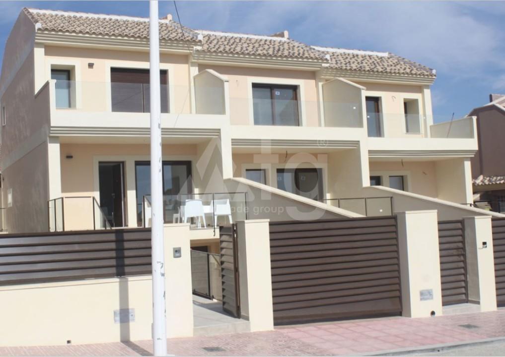 2 bedroom Apartment in Playa Flamenca  - TR7321 - 1
