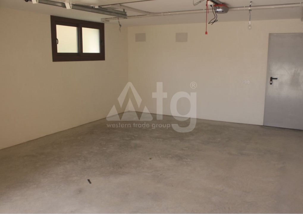 2 bedroom Apartment in Playa Flamenca  - TR7321 - 11