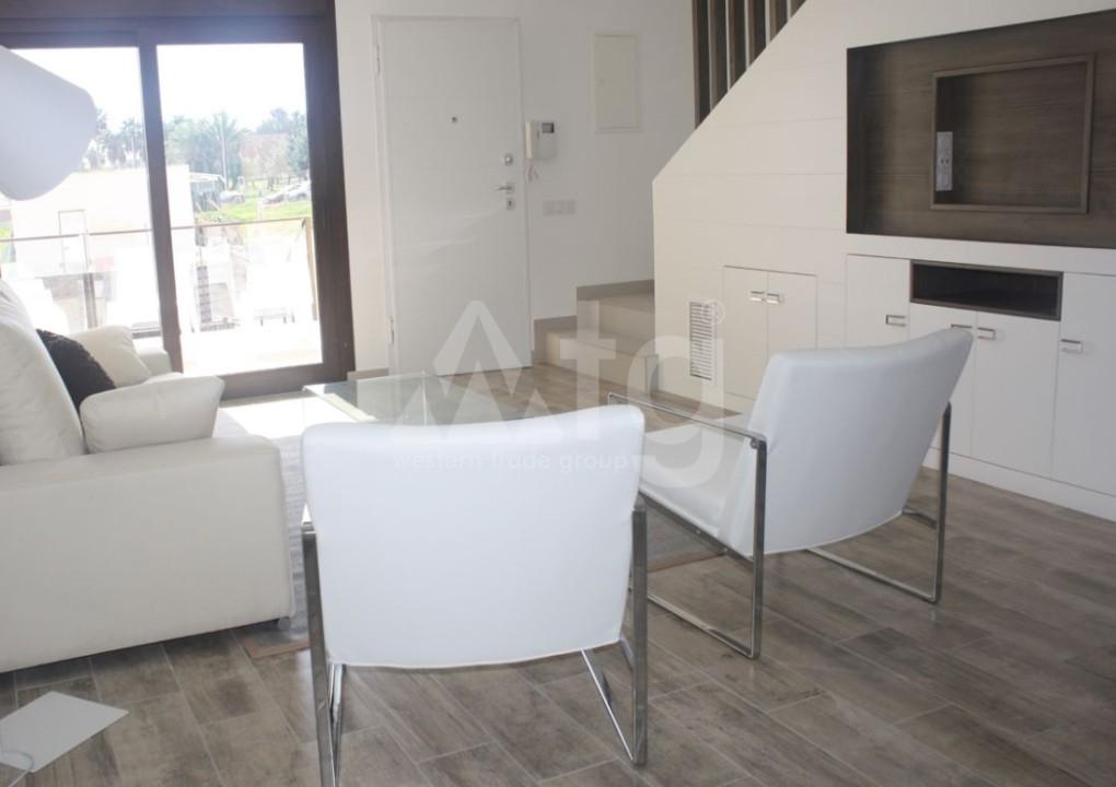 2 bedroom Apartment in Playa Flamenca  - TR7321 - 2