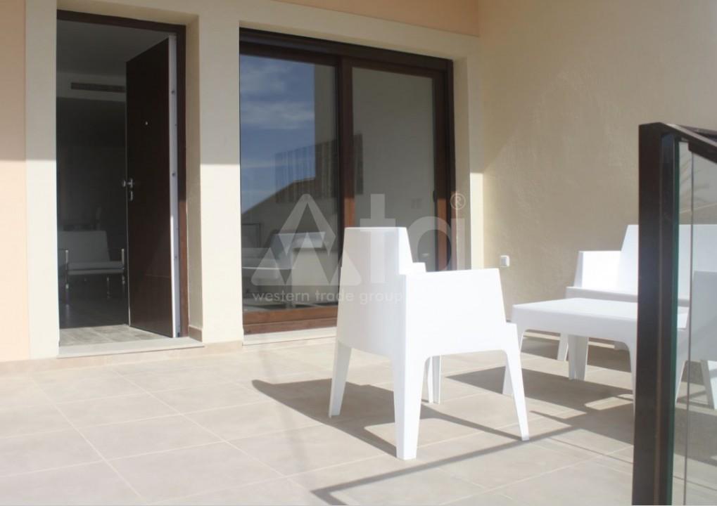 2 bedroom Apartment in Playa Flamenca  - TR7321 - 8