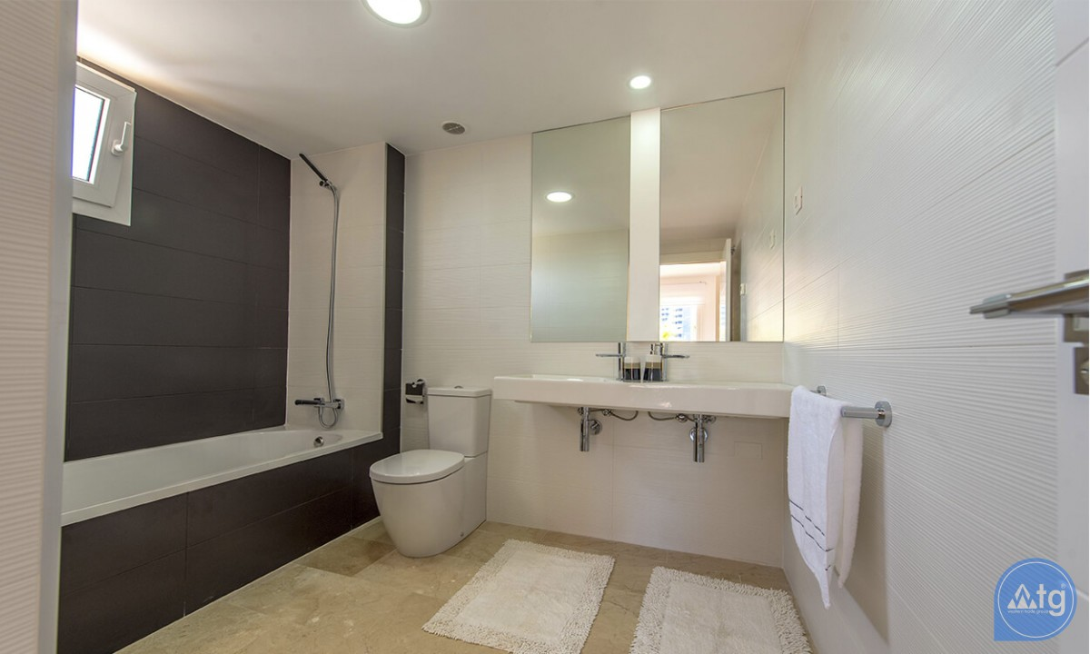 3 bedroom Apartment in Punta Prima  - GD6312 - 13