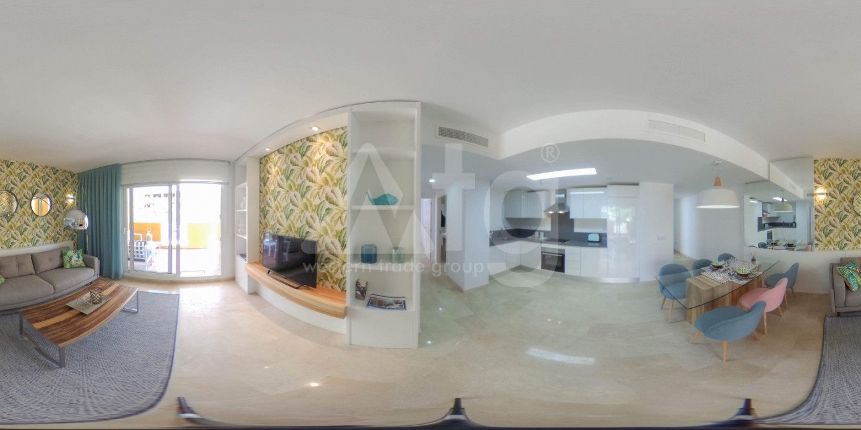 3 bedroom Apartment in Punta Prima  - GD6312 - 16